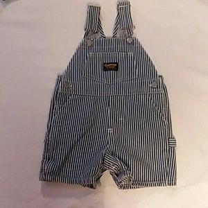 Baby Oshkosh overalls